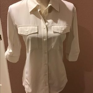 Lucy Walkabout Button Down Shirt
